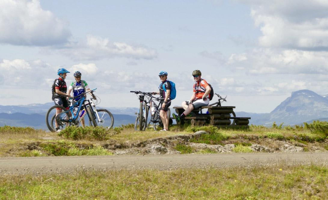 Grupos de Pedal em Teresópolis